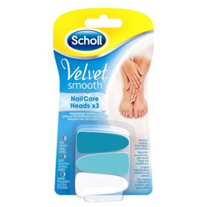 scholl-velvet-smooth-lime-per-kit-elettronico-nail-care