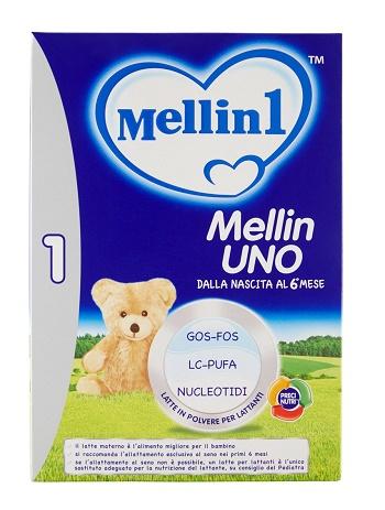 PantolAC Polvere Mellin 600g: acquista online - Farmacia ...